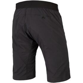Endura Hummvee Lite Shorts mit Innenhose Herren schwarz